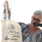 Charlene Diehl - Books and Brunch 2015