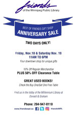 friends-of-the-wpl_anniversary-sale-flyer